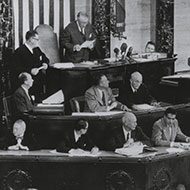 House Chamber 1951–Present: Furniture