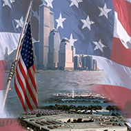 Taking the Steps: Unity and Recovery After 9/11