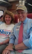 <i>Representative Christopher Shays for Senate</i>