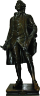 <i>Charles Carroll</i>, 1737–1832 <br />Soldier, Statesman