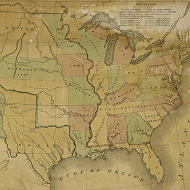 House Records: Primary Sources about Westward Expansion