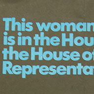 Women in Congress