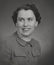 Martha Griffiths' efforts to secure equal rights for women culminated with the passage of the Title VII of the 1964 Civil Rights Act and steering the Equal Rights Amendment to passage in the House. Her efforts led to the creation of the House Select Committee on the Beauty Shop.