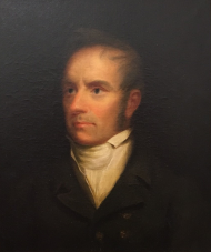 """Virginia's <a href=""""/People/Listing/N/NEWTON,-Thomas,-Jr--(N000078)/"""" title=""""Thomas Newton, Jr."""">Thomas Newton, Jr.</a> was the first Member with longest continuous service to swear in the Speaker. Once referred to as """"Father of the House,"""" this honorific post is now known as Dean of the House."""