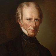 Henry Clay's On-Again, Off-Again Relationship with the House