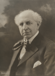 "<p>Representative Julius Kahn was a lock in the race against San Francisco challenger Josephine Marshall Fernald, but years later his death in 1924 left a vacancy that his widow <a href=""/Exhibitions-and-Publications/Florence-Kahn/Florence-Kahn/"" title=""Florence Prag Kahn"">Florence Prag Kahn</a> filled for six terms.</p>"