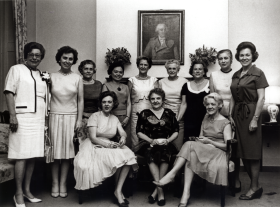 Congresswomen of the 89th Congress