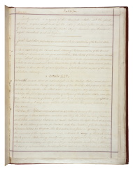 The 14th Amendment, ratified in 1868, declared all persons born or naturalized in the U.S. to be citizens and subject to proportional representation.