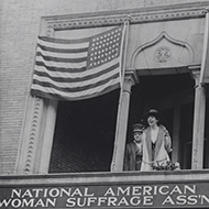 Jeannette Rankin's Struggle for Democracy in Industry