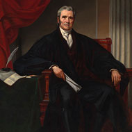 John Marshall, One of a Kind?