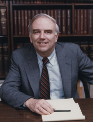 "Leslie ""Les"" Aspin served as Armed Services Committee Chairman from 1985 to 1993, and later as President William J. Clinton's Secretary of Defense."