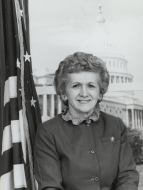 <i>Congresswoman Helen Delich Bentley</i>