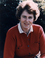 <i>Congresswoman Beverly Barton Butcher Byron</i>