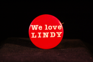 <i>We Love Lindy</i>