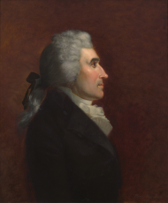 Jonathan Dayton of New Jersey