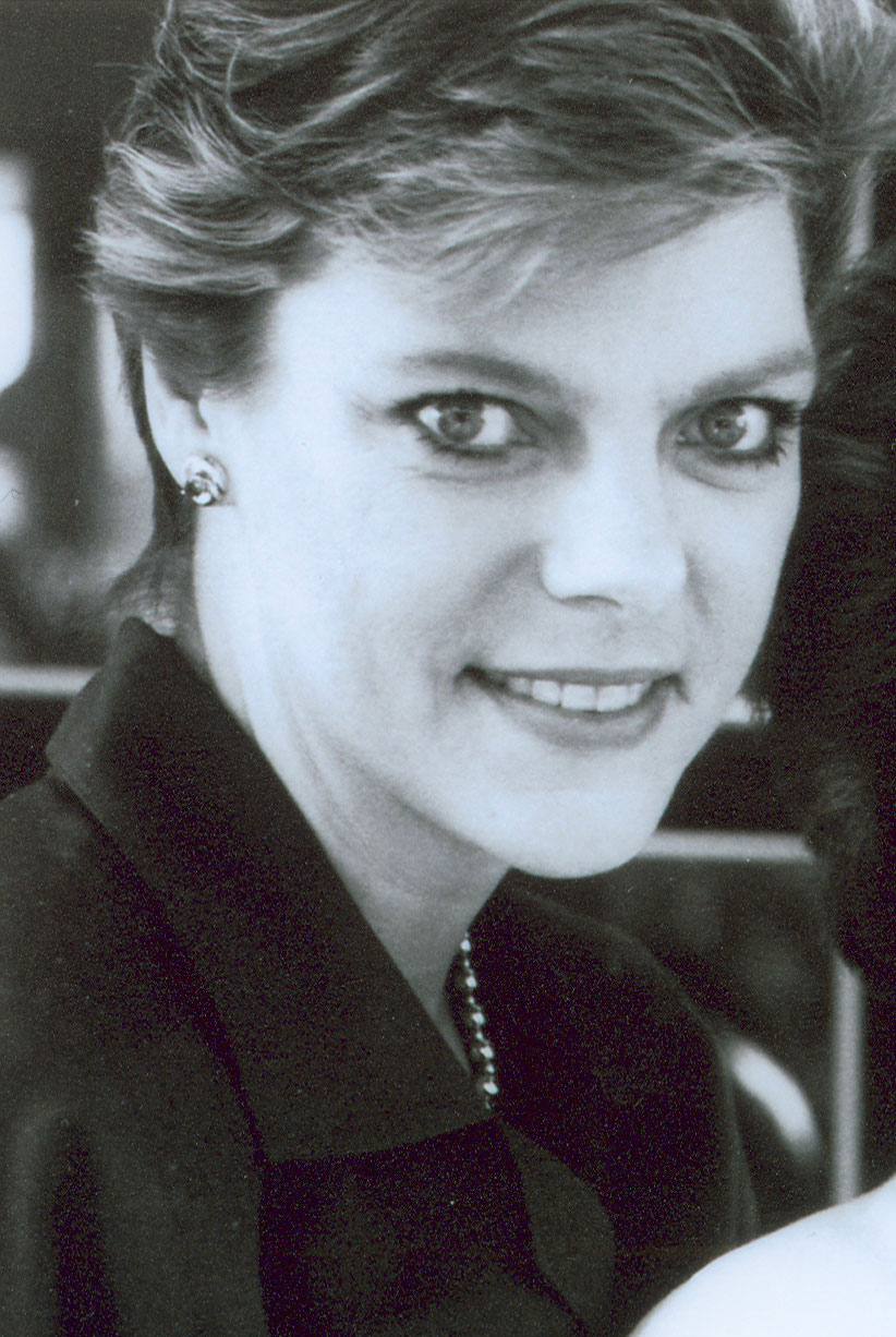 Cokie Roberts Us House Of Representatives History Art