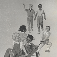 From the Blog: Integrating Dick and Jane