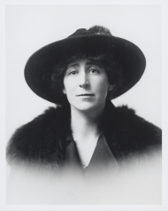 Jeannette Rankin of Montana