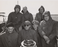 <i>Aboard the USS </i>Nautilus
