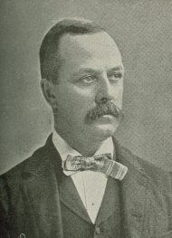 William A. Jones