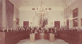 Committee on Interior and Insular Affairs, 2nd Session, 92nd Congress