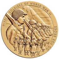 Congressional Gold Medal of the 442nd Regimental Combat Team