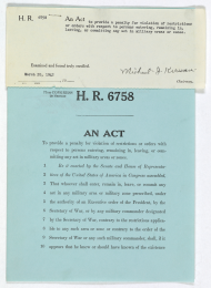 House Resolution 6758