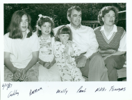 <i>The Tsongas Family</i>