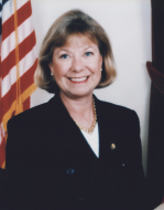 <i>Congresswoman Pryce</i>