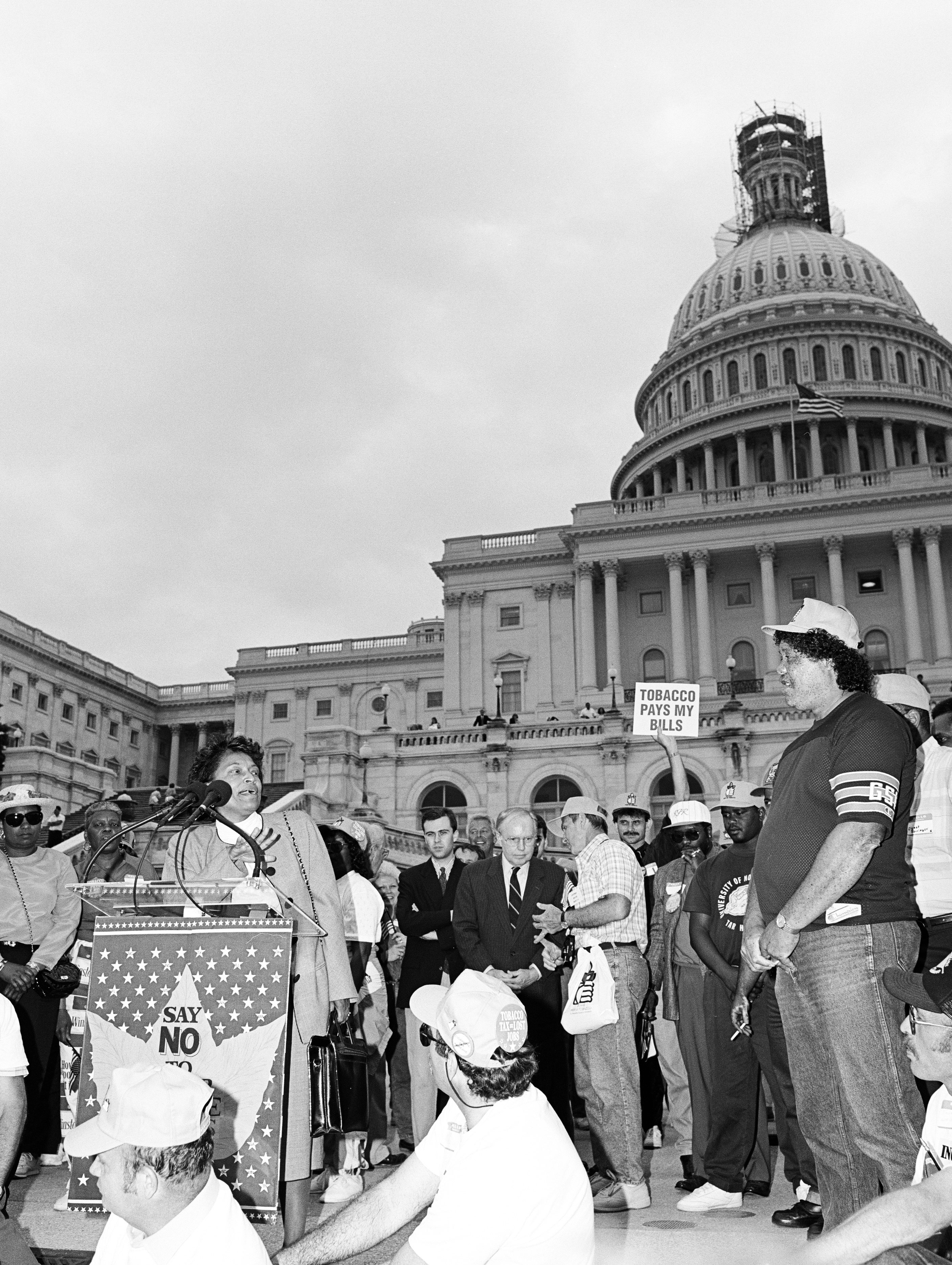 Obstacles and Opportunities: The Experiences of Two Women Members on the Campaign Trail   US House of Representatives: History, Art & Archives
