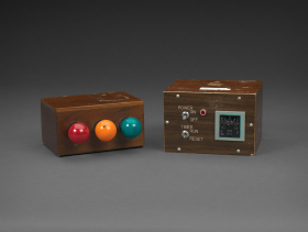 Committee Witness Timer Switch Box