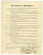 The Federal Amendment Leaflet, Page One