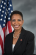 <i>Congresswoman Donna Edwards</i>