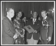 John W. McCormack Annual Award of Excellence to Congressional Employees
