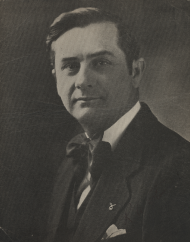 Rep. Lex Green of Florida