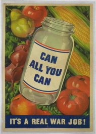 Can All You Can Poster