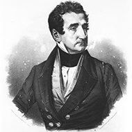 Joseph Hernández was the first Hispanic Member of Congress and the first Territorial Delegate to represent Florida.