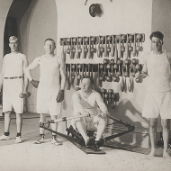 From the Blog: Congress Works It Out at the House Gym