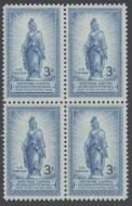 Postage Stamps Featuring the Statue of Freedom