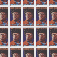 Postage Stamps Featuring Shirley Chisholm