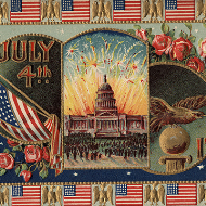 How Congress Helped Feed, then Kill, the Postcard Craze