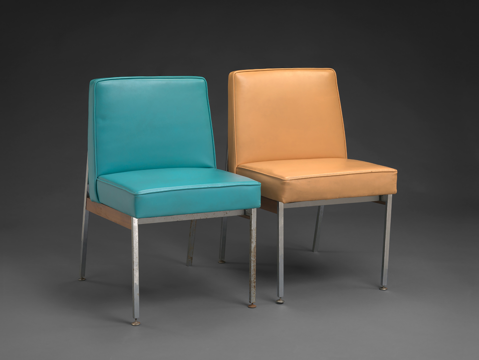 Rayburn Subway Chairs
