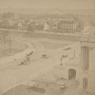 From the Blog: South from the Capitol