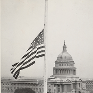Edition for Educators—Remembrance in the Capitol