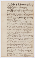 Polly Lemon's Petition to Congress