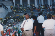<i>Capitol Hill after September 11, 2001</i>