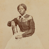 "The ""Very Deserving Case"" of Harriet Tubman"