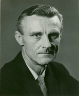 <em>Benjamin C. West, Press Gallery Superintendent</em>