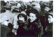 <em>Boggs Family at President Harry S. Truman's Inauguration, 1949</em>