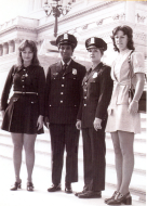 <em>The First Female Capitol Police Officers</em>